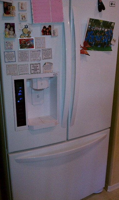 Refrigerator Repair In Corona East Vale Ca On An Lg