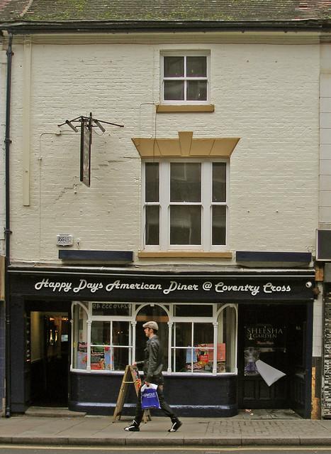 Happy Days @ Coventry Cross