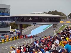 MotoGP at Jerez