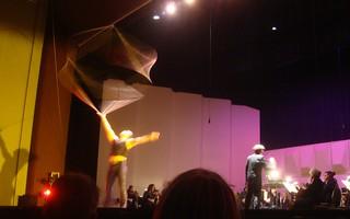 Cirque de la Symphonie / Shreveport Symphony Orchestra