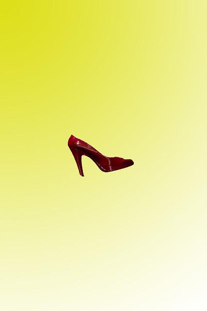 If The Shoe Fits Wear It Definition