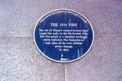 Photo of Blue plaque number 7848