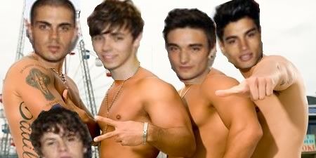 The wanted rent boys