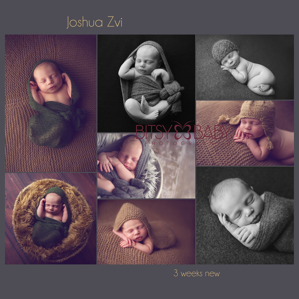 newborn photographer studio