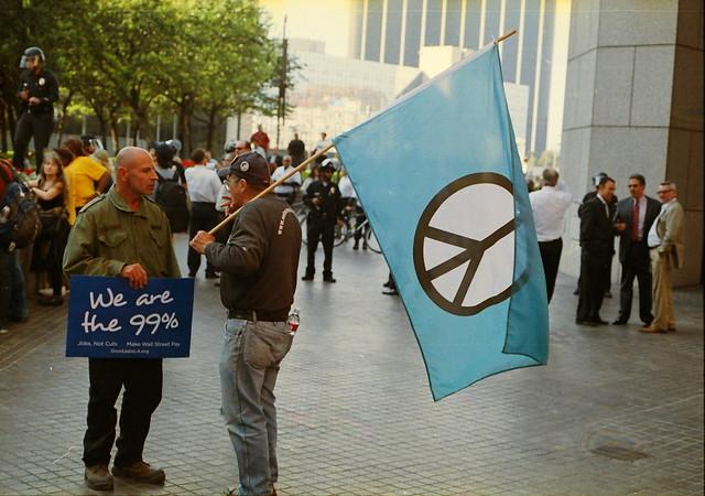 Occupy LA Agfa200