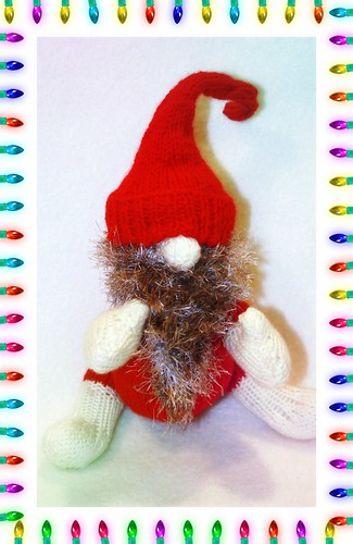 Julinessen, Christmas Elf by bssdpersonnel