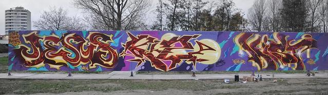 Joax - Bez85 - Mist