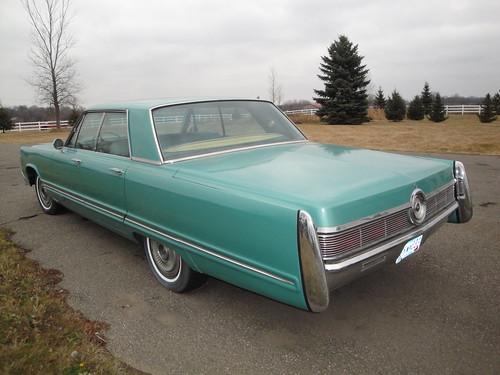 cars hardtop car teal seven 1967 imperial crown mopar luxury 67 sixty nineteen ninety chryslerimperial 4door ninetysixtyseven