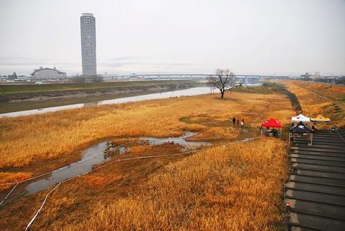 FSCX Vol.6 庄内川河川敷