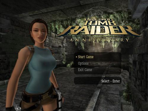 02 - Tomb Raider