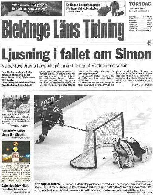 2012-03-22 Artikel i BLT 1