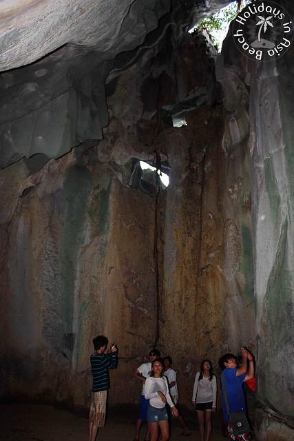 Cudugnon Cave, El Nido