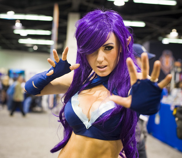 Good Cosplay - Page 3 6994956023_78bd80ee14_z