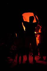 Chinese Sky Lanterns Edmonds,WA