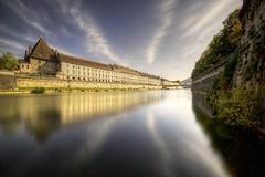 Les Quais Vauban - UNESCO | Explore 145 05/10/2011