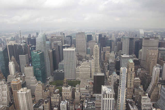 0161 - Empire State 86th floor