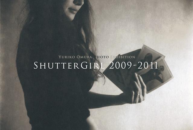 SHUTTERGIRL 2009-2011