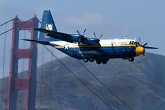 San Francisco Fleet Week 2011