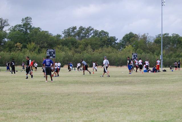 2011 October Recreational Cash Tournament