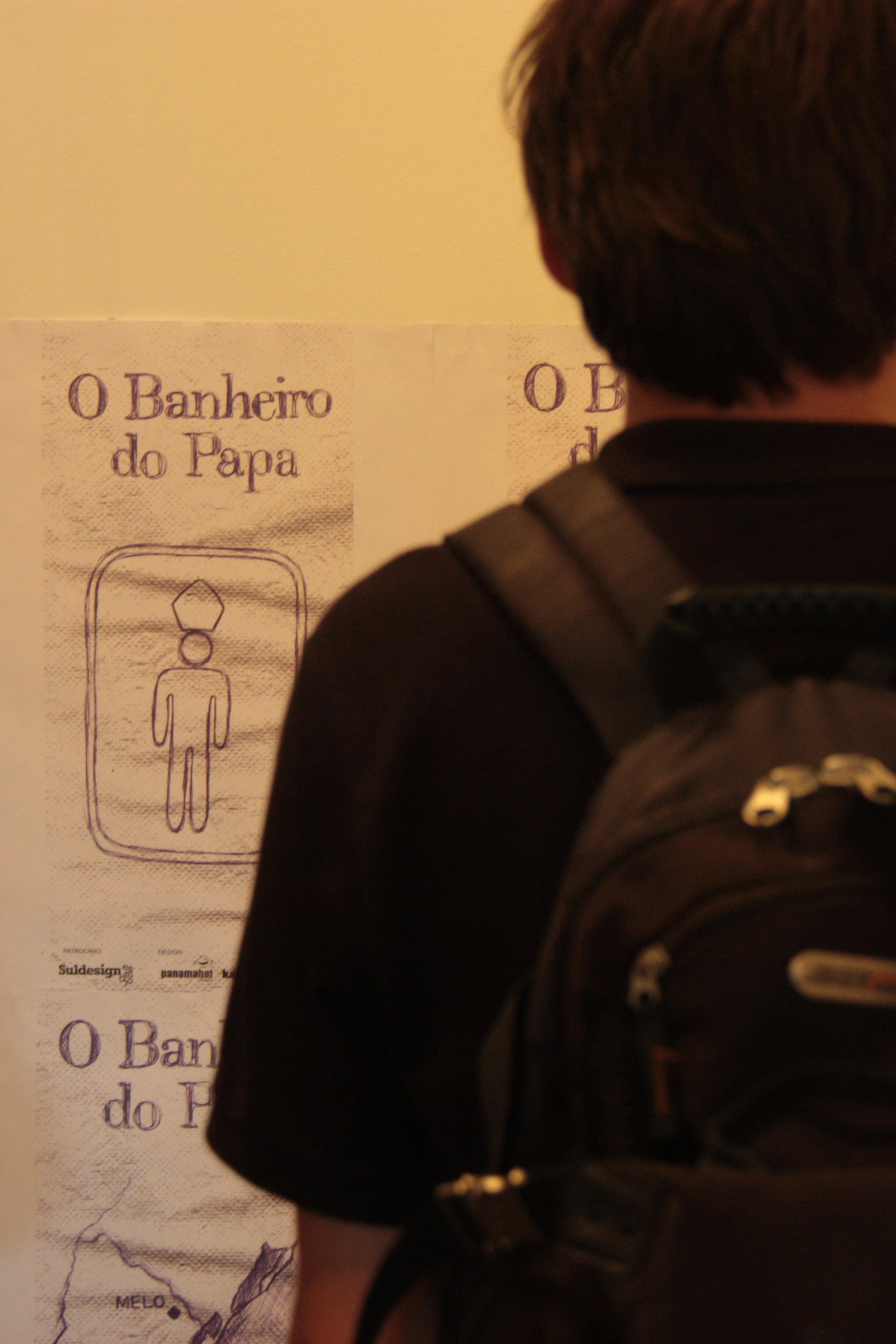 Banheiro do Papa Flickr Photo Sharing! #A87223 2848 4272