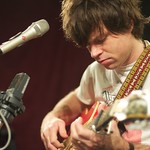 Ryan Adams at WFUV