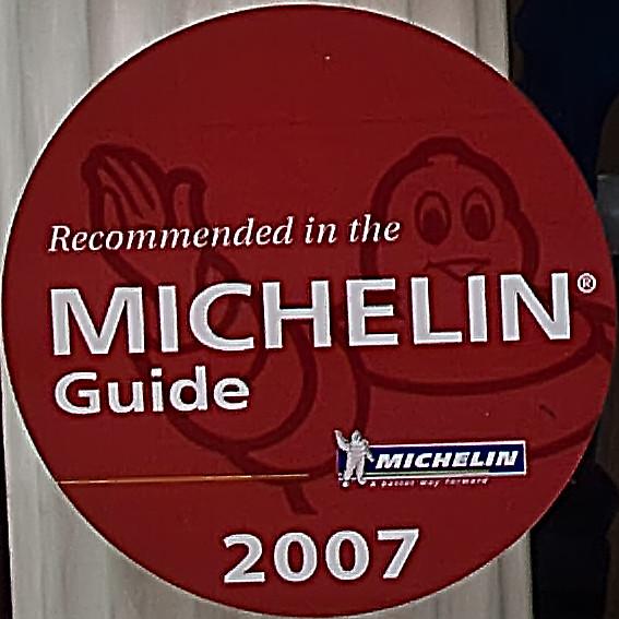 Michelin Guide 2007