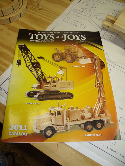 Toys And Joys Woodworking : Toys and joys catalog flickr photo sharing