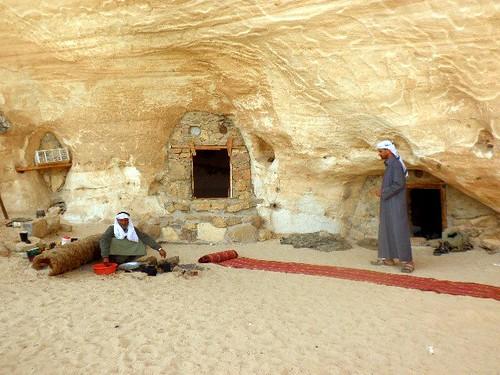 Egypt - Bedouin Hideout - Sinai