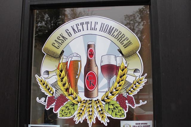 6287023968 2d69f6bfd6 z Cask & Kettle Is Ready To Brew