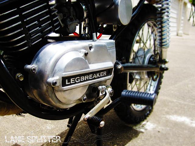 The Legbreaker