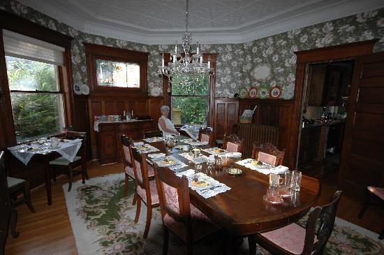 Gite Sleepy Hollow (Mille-Îles, Ontario, Canada)Gite Sleepy Hollow (Mille-Îles, Ontario, Canada)