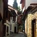 Old Town, Plovdiv, Bulgaria by Ferry Vermeer