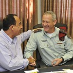 IDF Chief of Staff Meets Druze and Bedouin Community Leaders