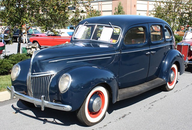 1939 ford deluxe 4 door flickr photo sharing