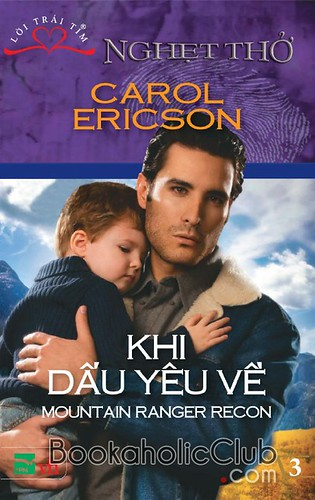 Khi dấu yêu về - Carol Ericson