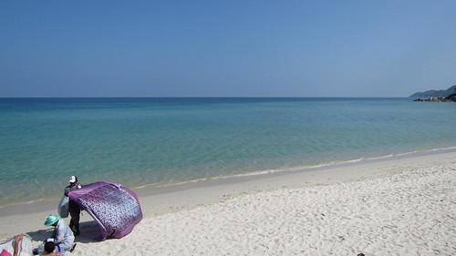 Koh Samui Chaweng beach South サムイ島チャウエンビーチ南 (1)