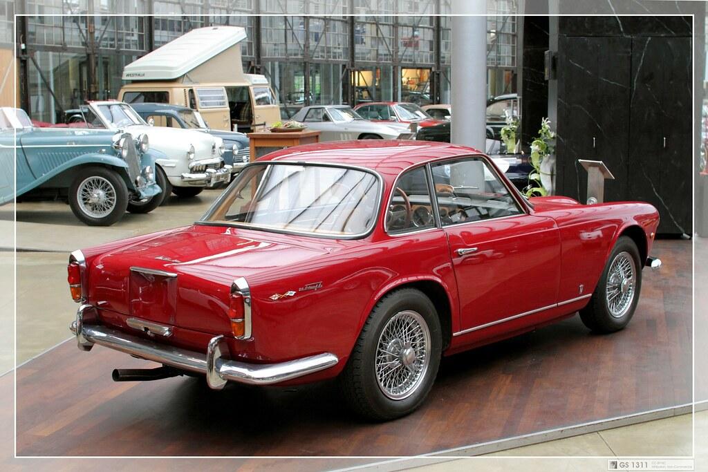 1959 Triumph Italia 2000 Coupe (05)
