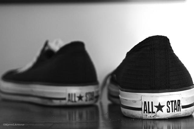 233/365 - Let's Converse