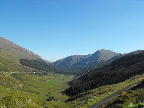 Southern Highlands, Scotland