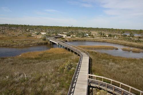 statepark november florida pensacola biglagoon 2011