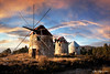Wind Mills of Gavinhos by jraposo3072