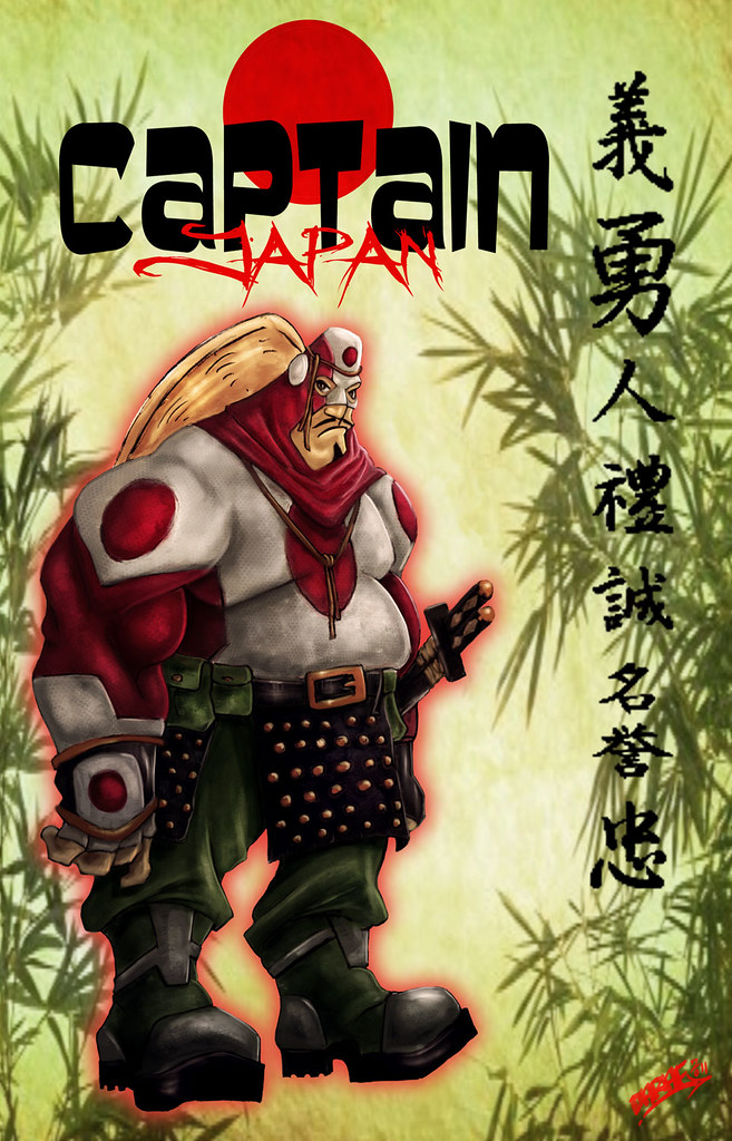 Captain_Japan