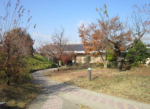おぶせミュージアム中島千波館 2011年11月18日 by Poran111