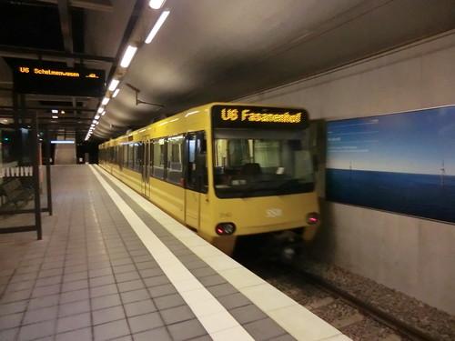 U6 (VVS)