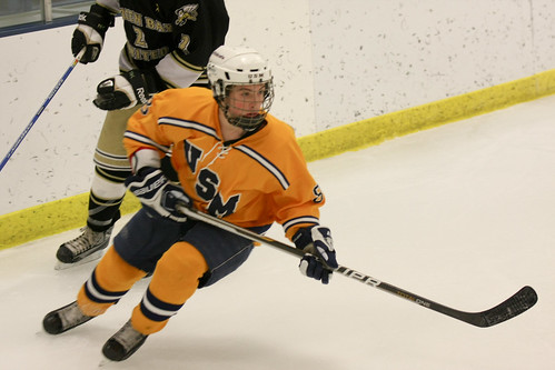Hockey Season is HERE! by tabrandt