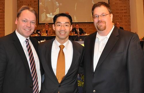 Landesparteitag 19.11.2011