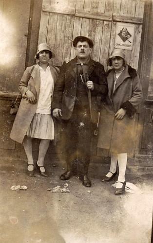 1920s France