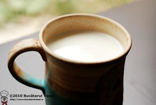 Lapte de la Ferma de Lapte