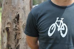 Planet Boab Australian handprinted organic cotton T-shirt