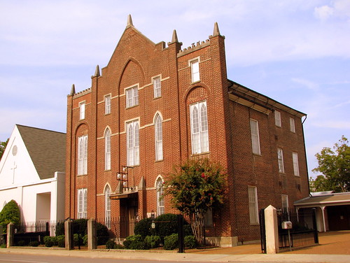 Hiram Masonic Lodge No. 7 - Franklin, TN